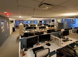 UNIVISION NY/NJ OFFICES